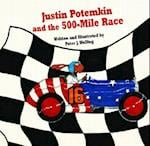 Justin Potemkin and the 500-Mile Race