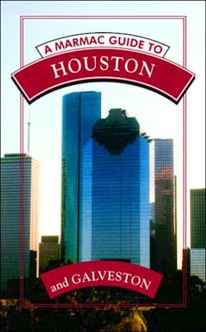 Bog, paperback Marmac Guide to Houston and Galveston, A af Syd Kearney
