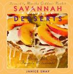 Savannah Classic Desserts (Classic Recipes)