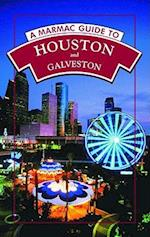 A Marmac Guide to Houston and Galveston af Syd Kearney