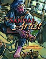 The Sandal Artist af Kathleen T. Pelley