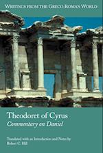 Theodoret of Cyrus af Robert, C Hill