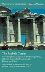 The Rabbula Corpus (WRITINGS FROM THE GRECO-ROMAN WORLD)
