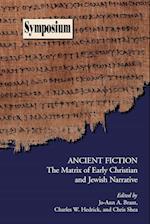 Ancient Fiction