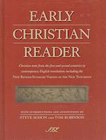 Early Christian Reader af Steve Mason