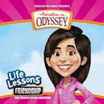 Adventures In Odyssey Life Lessons (Adventures In Odyssey, nr. 8)