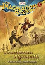 Problems in Plymouth (Adventures in Odyssey: Imagination Station)