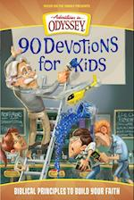 90 Devotions for Kids af Aio Team