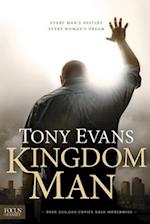 Kingdom Man af Tony Evans, Anthony Evans