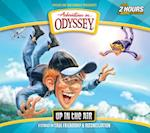 Up in the Air (Adventures In Odyssey)