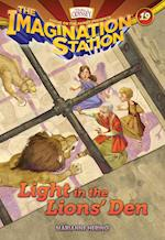 Light in the Lions' Den (The Imagination Station)