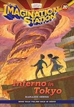 Inferno in Tokyo (The Imagination Station)