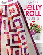More Jelly Roll Quilts af Annie's