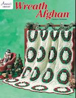 Wreath Afghan