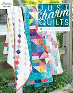 Just Charm Quilts af Annie's