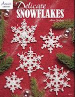 Delicate Snowflakes af Annie's