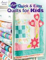 More Quick & Easy Quilts for Kids (Annies Quilting)