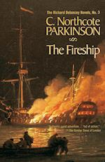 The Fireship (The Richard Delancey Novels, nr. 3)