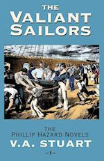 The Valiant Sailors (PHILLIP HAZARD NOVELS, nr. 1)