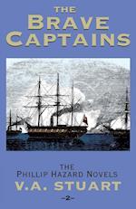 The Brave Captains (PHILLIP HAZARD NOVELS, nr. 2)