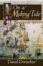 On a Making Tide (Nelson and Emma Trilogy, nr. 1)