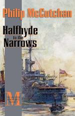 Halfhyde to the Narrows (HALFHYDE ADVENTURES, nr. 4)