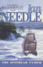 The Spithead Nymph (Sea Officer William Bentley Novels, nr. 3)