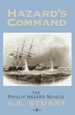 Hazard's Command (PHILLIP HAZARD NOVELS, nr. 3)