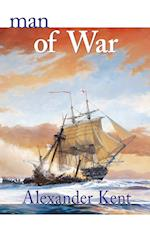 Man of War (Bolitho Novels Paperback, nr. 26)