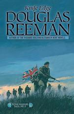 Knife Edge (THE ROYAL MARINES SAGA, nr. 5)