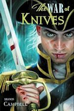 The War of Knives (The Matty Graves Novels, nr. 2)