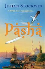 Pasha (Kydd Sea Adventures)