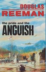 The Pride and the Anguish (Modern Naval Fiction Library)