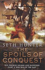 The Spoils of Conquest (The Nathan Peake Novels)