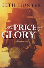 The Price of Glory (The Nathan Peake Novels, nr. 3)