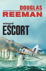Winged Escort (Modern Naval Fiction Library)