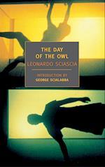 The Day of the Owl af Leonardo Sciascia, Archibald Colquhoun