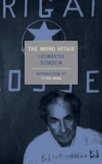 Moro Affair and the Mystery of Majorana af Leonardo Sciascia, Peter Robb