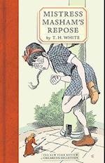 Mistress Masham's Repose (New York Review Children's Collection)