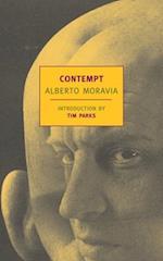 Contempt af Alberto Moravia, Tim Parks, Angus Davidson