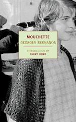 Mouchette af J C Whitehouse, Fanny Howe, Georges Bernanos