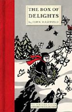The Box of Delights af John Masefield, Judith Masefield