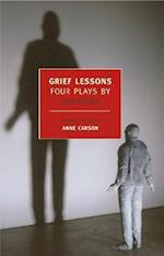 Grief Lessons af Anne Carson, Euripides