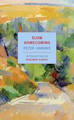 Slow Homecoming af Peter Handke