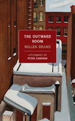 Outward Room af Millen Brand, PETER CAMERON