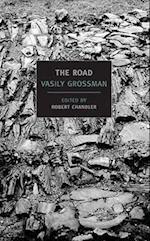 The Road af Elizabeth Chandler, Vasily Grossman, Robert Chandler