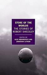 Store Of The Worlds af Robert Sheckley