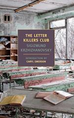Letter Killers Club af Sigizmund Krzhizhanovsky