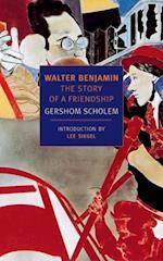 Walter Benjamin af Gershom Scholem