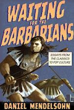 Waiting for the Barbarians (New York Review Collections Hardcover)